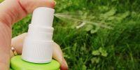 Репелленты и инсектициды, средства после укусов насекомых