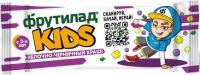 Фрутилад KIDS Ябл-Черничный краш д/Дет питания б/сах б/аромат б/консерв 25г