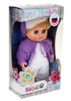 Кукла Любочка  7 (21 см)  В785