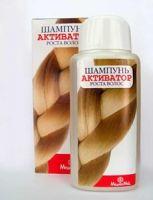 Активатор роста волос шампунь 250 мл фл.