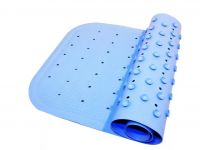 Коврик для ванны Бусинка резиновый противоскользящий 210