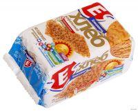 Хлеб Елизавета вафельный с витаминами и железом 80,0