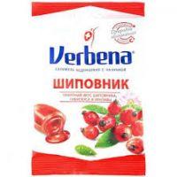 Вербена Шиповник карамель 60,0 БАД