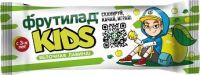 Фрутилад KIDS Яблочная лавина  д/Дет питания б/сах б/аромат б/консерв 25,0