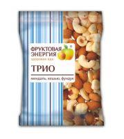 Смесь фруктово-ореховая Фрути-Трио 35,0