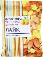 Смесь фруктово-ореховая Фрути-Лайк 45,0 (миндаль и манго)