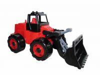 и1 Трактор -погрузчик ГЕРАКЛ  26 см 22370