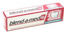 Зубная паста Бленд-а-Мед Анти-кариес Здоровая белизна 100 мл
