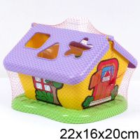 и2 Садовый домик (сетка )3354