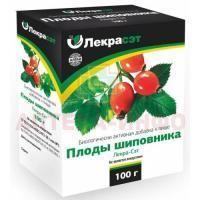 Шиповника плоды 100,0 БАД