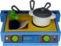 и8 Набор NATALI №2 (плита с раковиной, посуда) в сетке 43405