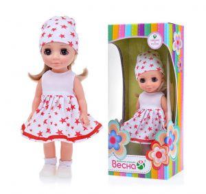 Кукла Ася 3  (26 см) В3124