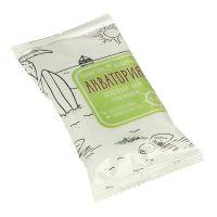 Салфетки влажные Акватория  зел.чая освежающие  №15