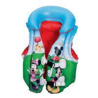 и5 Жилет надувной детский Bestway Микки Маус 91030
