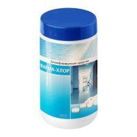 Фарма-Хлор средство дезинфиц. при всех вирусах Таб (1кг)