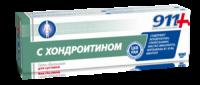 911 Хондроитин гель-бальзам для суставов 100 мл