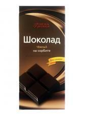 Шоколад Нева Престиж темный на сорбите 100,0