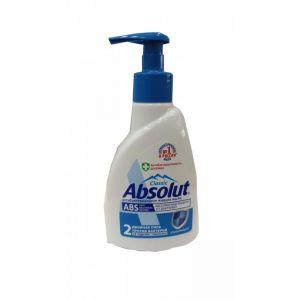 Мыло жидкое Absolut CLASSIC ABS ультразащита 250,0 с дозат.