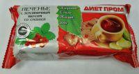 Печенье ДиетПром Земляничное б/сах на стевии 100,0