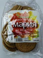 Печенье Затяжное Мария  б/сахара на фруктозе 240,0 (44)