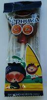 Петушок леденц с вит.С и Zn вкус Черника 17,0 (на палочке) с 3-х лет БАД