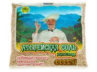 Соль Адыгейская Абадзехская натур приправы, б/усил вкуса 450.0 (пакет)