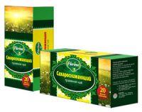 Чай №16 Сахароснижающий 1,5 №20, ф/пак.