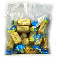 Конфеты Нева Престиж Молочная Лимон на сорбите Б/сах 200,0 (15)