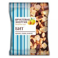 Смесь фруктово-ореховая Бит 55,0 (ананас , изюм, арахис)