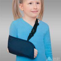 Бандаж для плеча и предплечья д/детей р.универсальный (ДП 14-23см) F-225