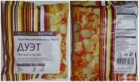 Смесь фруктово-ореховая Фрути-Дуэт  45,0 (фундук,папайя)