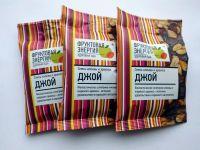 Смесь фруктово-ореховая Джой 50,0 (клюква, арахис)
