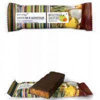 Фрутилад  Шоко Джунгли в шоколаде 40,0
