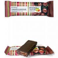 Фрутилад  Шоко Вишня в шоколаде 40,0