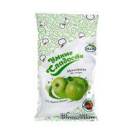 Карамель Монпансье Умные сладости Яблоко на изомальте 55,0