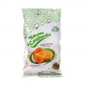 Карамель Монпансье Умные сладости Апельсин на изомальте 55,0