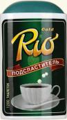 Рио Голд заменитель сахара №1200, таб.