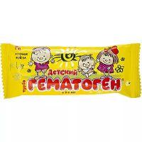 Гематоген детский турбо Малыш 30,0 арт.18