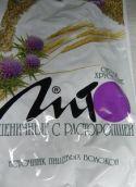 Отруби Лито пшеничные с расторопшей и кальцием 200 г
