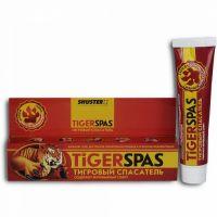 Спасатель тигровый Тигерспас бальзам-гель 44,0 с муравьиным спиртом