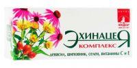 Эхинацея Биокор комплекс драже 260 мг№ 40 БАД