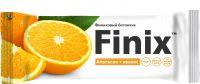 Батончик Finix Финиковый Апельсин+арахис Б/С 30г