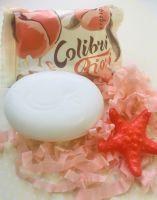 Мыло Прим Соя Colibri Fiori с ароматом Фруктов и маслом Ши 90,0