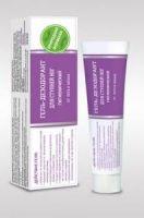 Гель-дезодорант для ступней ног гигиенический 40 мл