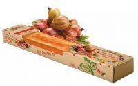 Мармелад из натур.ягод Крыжовник на фруктозе со стевией Б/САХ 100,0