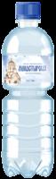 Вода Монастырская  Минер. столовая  н/газ  0,5л пэт