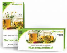Чай Мастопатийный 1,5 №20 ф/пак.