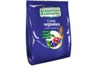 Клетчатка Сибирская Супер Черника  пакет 300,0