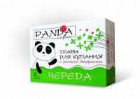 Травы для купания Панда (Череда) с раннего возраста ф/п 5г №8