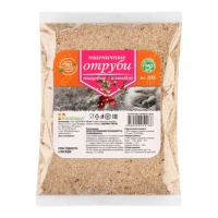 Отруби пшеничные пищевые с клюквой Здоровка 200 г (26)